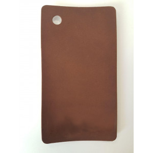 Кожзам темно-коричневый (960)
