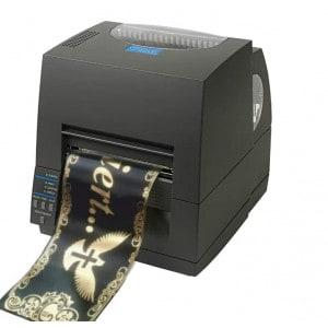 Принтер для лент 300 dpi