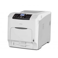 Керамический принтер на базе Ricoh Aficio SP 440 DN