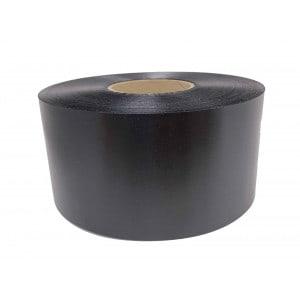 Сатин черный Эконом 100мм*200м