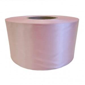 Сатин бледно-розовый